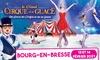 Cirque sur Glace à Bourg-en-Bresse