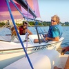 Half Off Lessons at South Portland Sailing Center