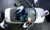 Pkw-Mittelklasse-Reinigung Standard, Komfort oder Exklusiv bei DG Autokosmetik (bis zu 53% sparen*)