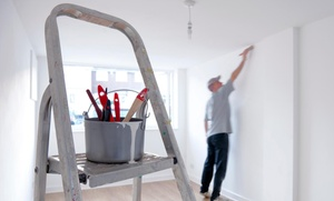 Complete Painting Co: $220 for $400 Worth of Services — Complete Painting Co.