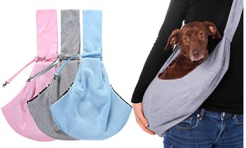 Reversible Pet Sling Carrier