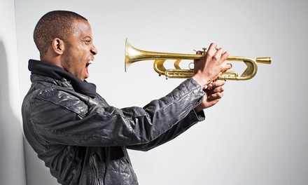 Trombone Shorty & Orleans Avenue With Skip The Line Pass at Bogart's on May 14 (Up to 63% Off)