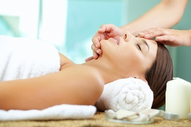 Pampered & Polished Beauties: $30 for $60 Groupon — Pampered & Polished Beauties