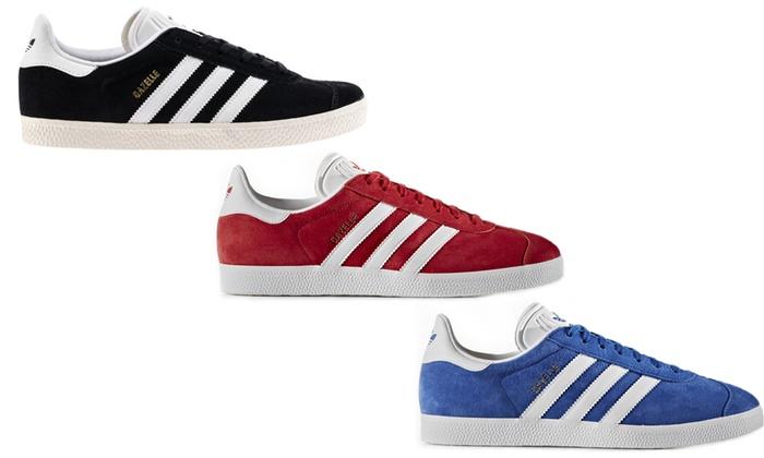 Groupon Goods Global GmbH: Sneakers unisexes Gazelle Adidas