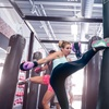 Up to 67% Off Fitness Classes at TITLE Boxing Club