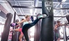 Up to 74% Off Boxing and Kickboxing at TITLE Boxing Club