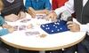 Gioco da tavolo Bingo Lotto