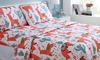 Microfiber Hotel 5th Avenue Whimsical Collection Sheet Set (4-Piece)