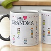 Up to 60% Off Custom Ceramic Mugs from Personal Creations