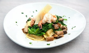 27 Mix: Southwestern-Fusion Dinner for Four or More at 27 Mix (50% Off)