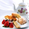 47% Off Afternoon Tea at Ashes' Boutique & Tea Garden