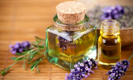 Discover the Benefits of Mixing Your Own Aromatic Essential Oils