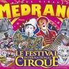 Cirque Medrano à Clermont-Ferrand