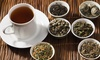 Ten Yen Tea - Westside: One-Hour Tea Tasting Class with Tea Samples for One or Two People at Ten Yen Tea (Up to 65% Off)