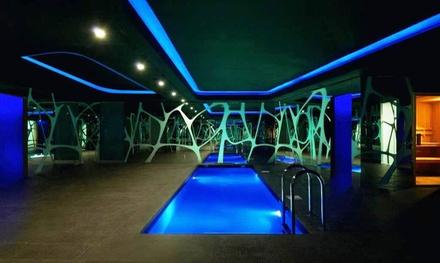 Arezzo 4*: fino a 4 notti con cene e Spa illimitata Arezzo Park Hotel Wellness&Spa Resort