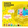 """""""Un Día con Peppa Pig, el Festival"""""""