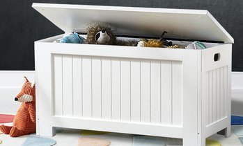 Toy Box Chest Storage