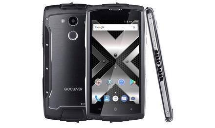 Smartphone de 5 pulgadas GoClever Quantum 500