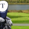 Up to 52% Off Custom Golf-Club Cover from GiftsForYouNow.com