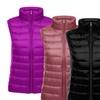 Women's Packable Down Vest