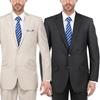 Verno Men's Classic Fit Suit (2-Piece)