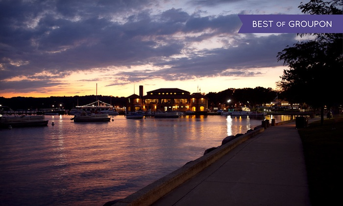 The Cove of Lake Geneva - Lake Geneva, Wisconsin: Stay at The Cove of Lake Geneva in Wisconsin. Dates into May.