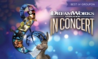 DreamWorks in Concert, Early Bird Price Band B or C Tickets, 28 November - 10 December (Up to 20% Off*)