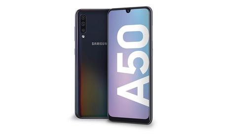 Samsung Galaxy A50 nuevo 128 GB (envío gratuito)