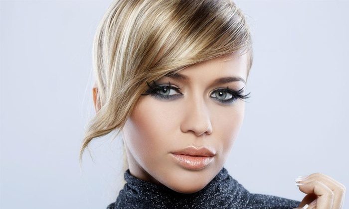 blooming barber and beauty salon - Bromley: $40 for $80 Worth of Services — Blooming Hair Salon