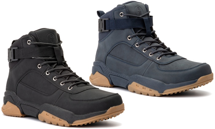 Reserved Footwear Men's Preston Sneakers Groupon  Groupon