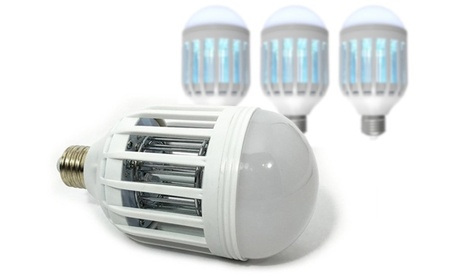 Ultimate Mosquito Killer and Pest Control LED Bulbs (4-Pack) d712ab32-c53a-11e6-9a40-00259060b5da
