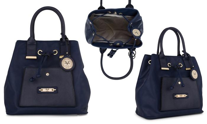 204f5b9568 V1969 Italia by Versace Handbags