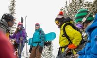 Curso de 2, 4 o 6 horas de esquí o snowboard para 1 o 2 personas desde 29,95 €en Lusa Sierra Nevada