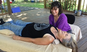 Lori Mars Practitioner of Craniosacral Therapy: $120 for Two 75-Minute Fusion Massages at Lori Mars Practitioner of Craniosacral Therapy ($240 Value)