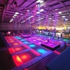 One-Hour Trampoline Session
