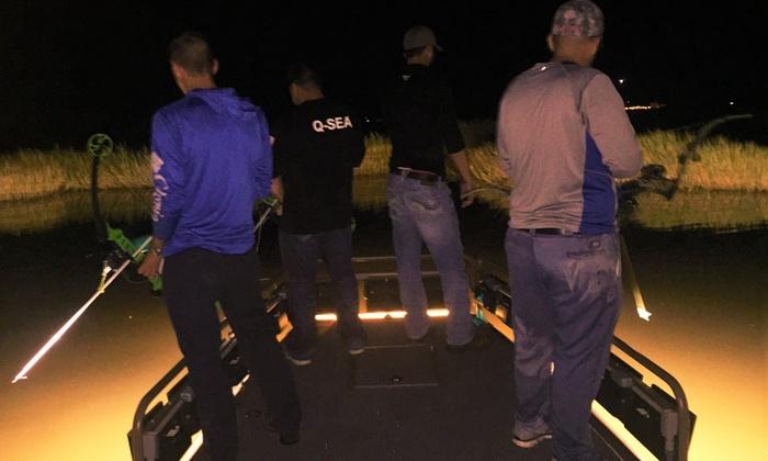 Nightlife Bowfishing - Hopedale: $595 Off $700 Worth of Fishing