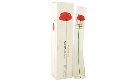 Flower by Kenzo Eau de Parfum for Women (1.7 Fl. Oz.)