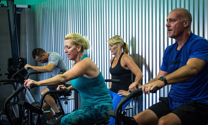 Lean Bodies - Westside Costa Mesa: Circuit Classes at Lean Bodies (Up to 81% Off). Three Options Available.