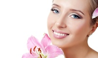 GROUPON: 44% Off Consultation and Botox Red Rose Beauty Center