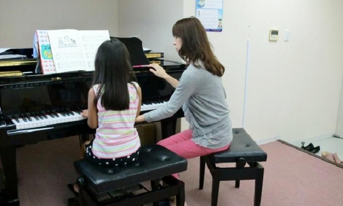 ピアノステーション - ピアノステーション 大阪ピアノ教室: 80%OFF【1,000円】グルーポン初登場。憧れのグランドピアノで≪ピアノレッスン30分×月4回≫ @ピアノステーション