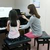 大阪府・兵庫県計3教室 ≪ピアノレッスン30分×月4回≫