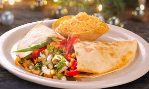 Up to 53% Off Mexican Food at Mexico Restaurant at Mexico Restaurant, plus 6.0% Cash Back from Ebates.