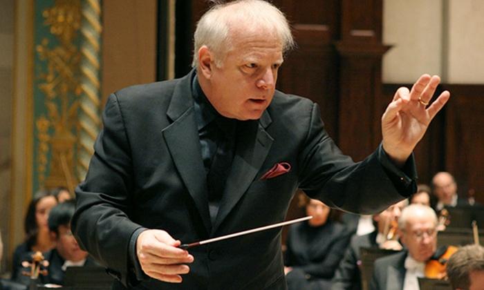 Orchestre National de Lyon - NJPAC: Orchestre National de Lyon on Sunday, February 19 at 3 p.m.