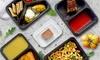 Dieta wegetariańska: do 20 dni