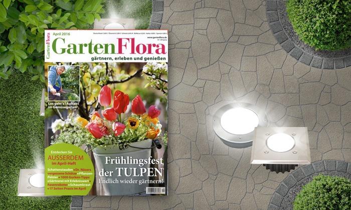 Jahres Abo Gartenzeitschrift Jahres Abo Gartenzeitschrift ...