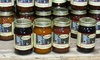 Smoky Mountain General Store - In-store Pickup: Flavored Butters at Smoky Mountain General Store