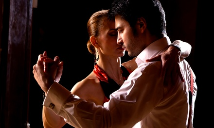 11 Salsa Classes at Three Locations with London Diary