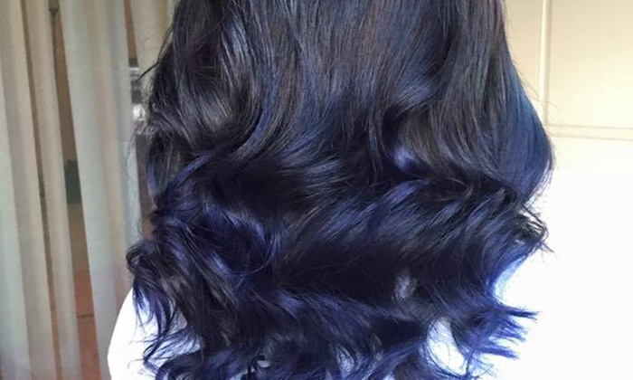 Jazzed Hair Studio - Carpenter East: $43 for $85 Worth of Services — Jazzed Hair Studio