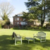 Hampshire: Up to 3-Night 4* Stay with 5-Course Meal