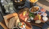 The Jolly Sailor - The Jolly Sailor at Heybridge Basin: Hot and Cold Seafood Sharing Platters with Prosecco for Two or Four at The Jolly Sailor, Heybridge Basin (Up to 52% Off)